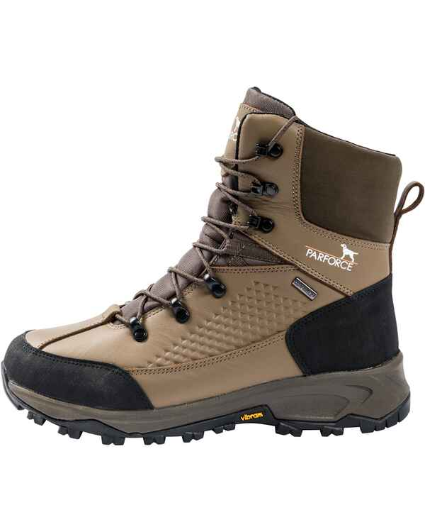 Winter Jagdstiefel Field-Pro, Parforce