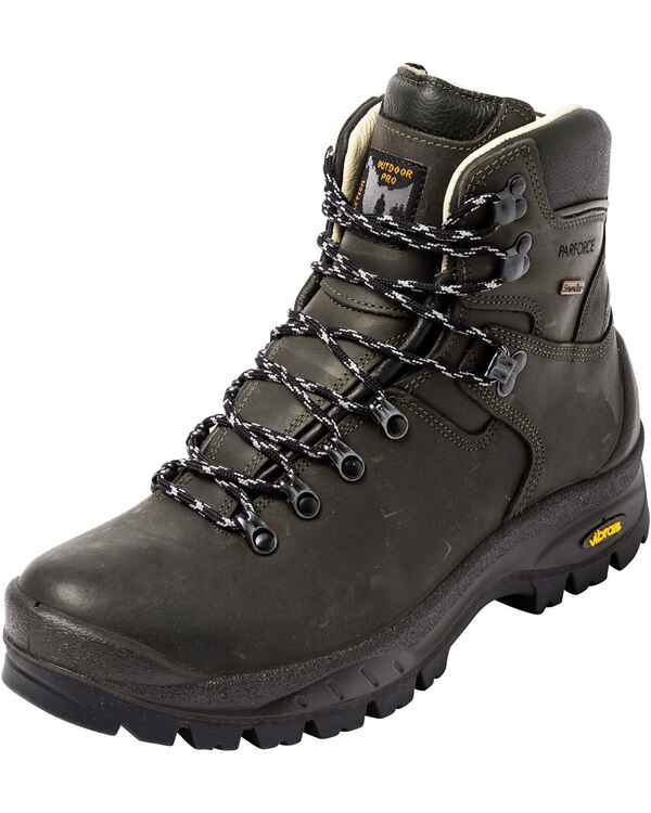 Jagdstiefel Rominten WP Sympatex, Parforce
