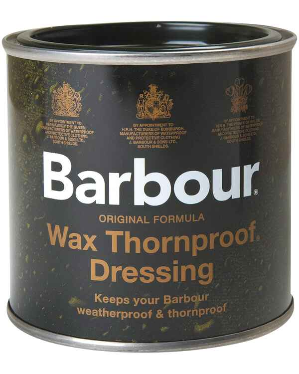 Wachsdose Thornproof Dressing, Barbour