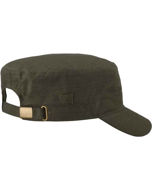 Armycap, Wald & Forst