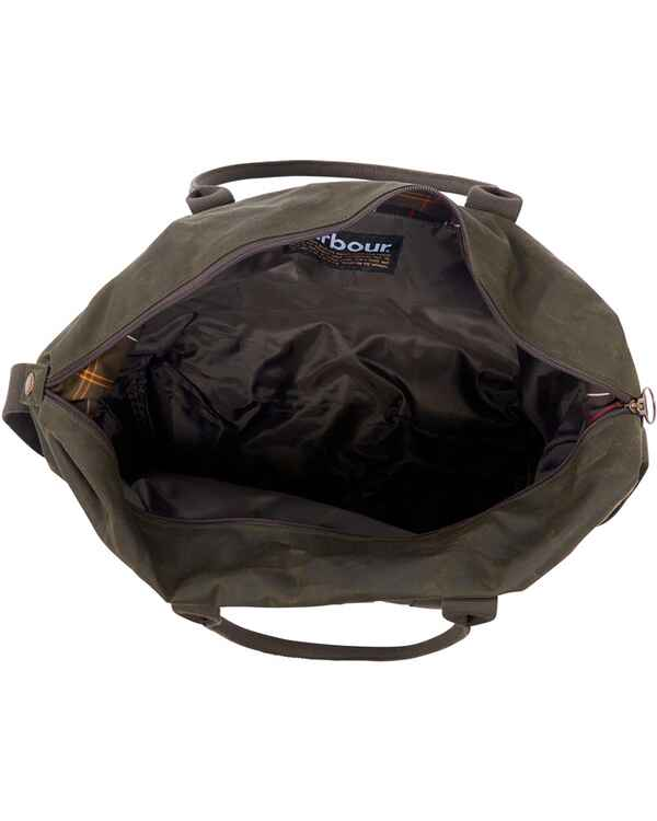 Wachstasche Archive Holdall, Barbour