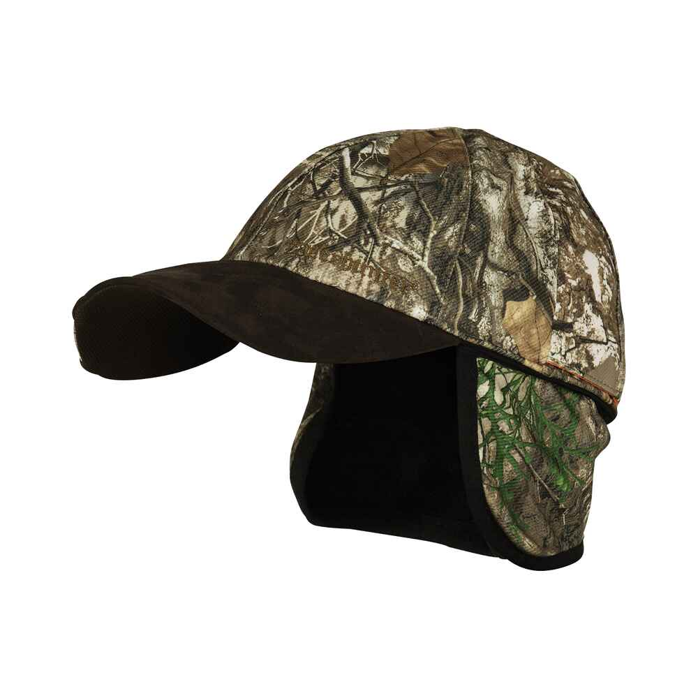 Cap Muflon Light Camo, Deerhunter