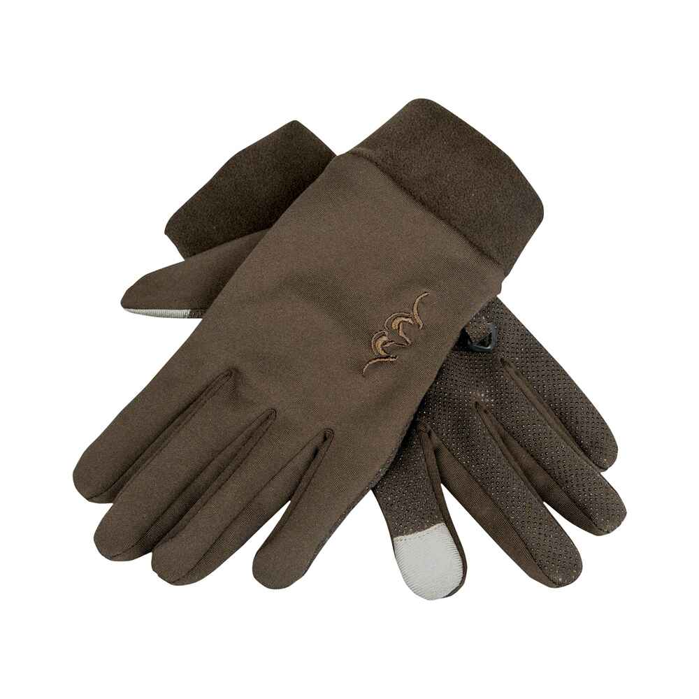 Touch Handschuhe, Blaser Outfits