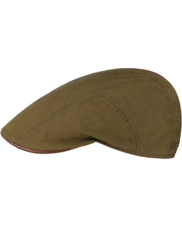 Cap Ivy Waxed Cotton, Stetson