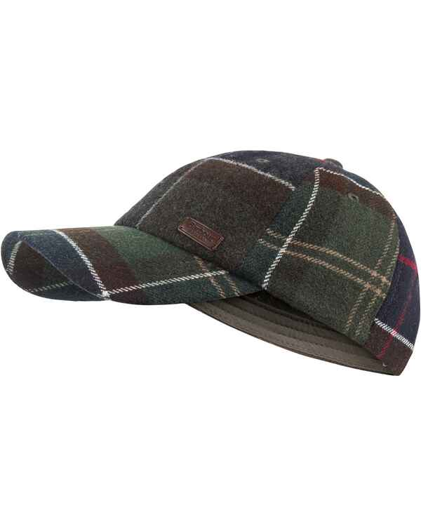 Cap Galingale, Barbour