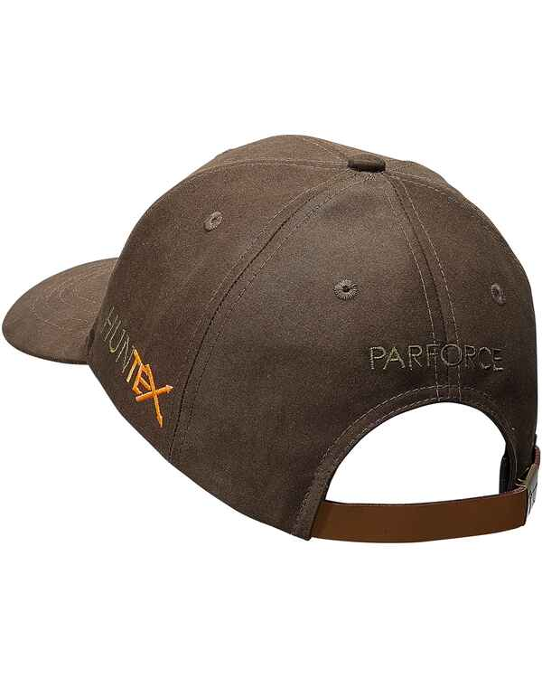 Jagdcap Huntex, Parforce