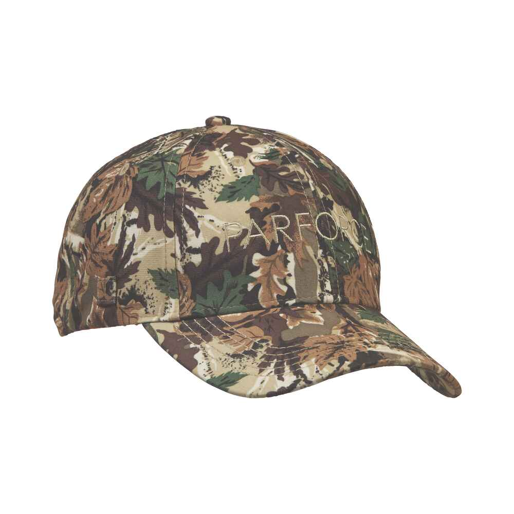 Camo-Cap Hunter, Parforce