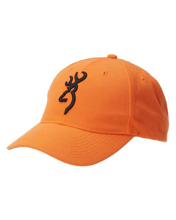 Cap Safety 3D, Browning