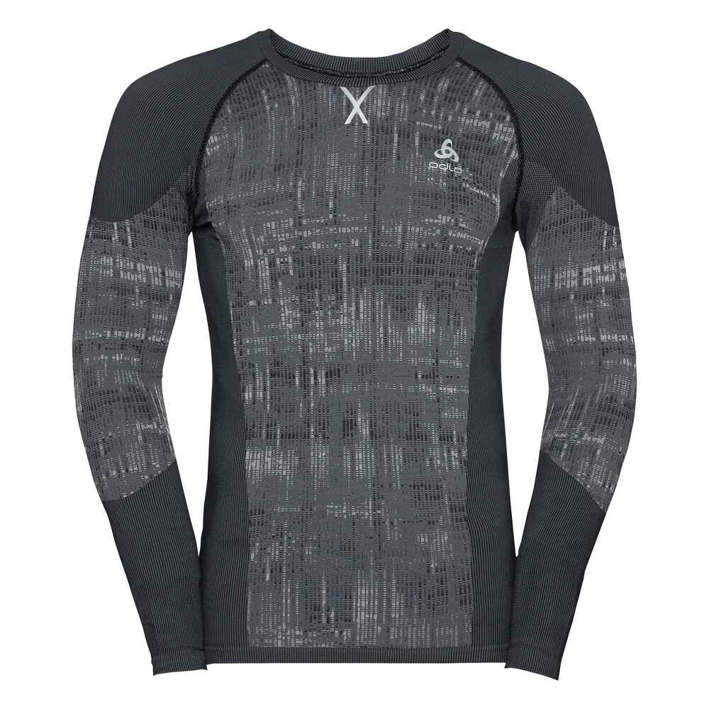 Langarmunterhemd Blackcomb Baselayer, Odlo