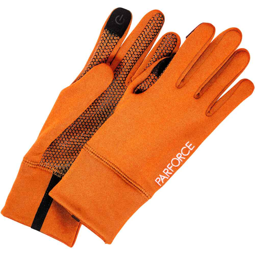 Powerstretch-Handschuhe E-Tip n' Grip, Parforce