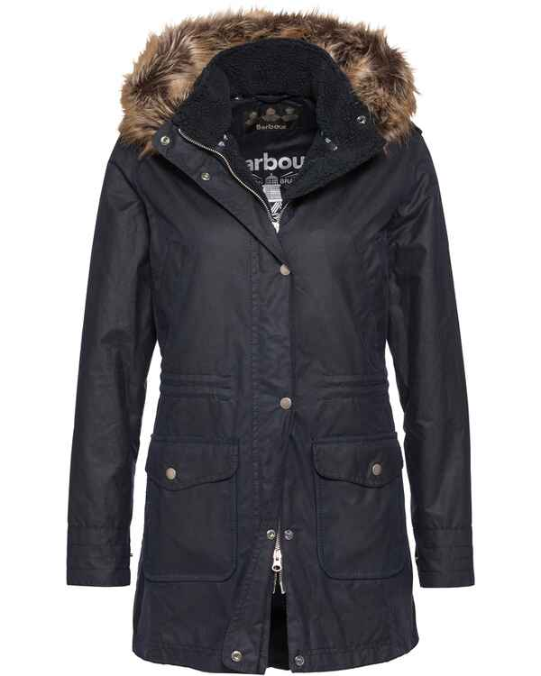 Wachsmantel Bridport, Barbour