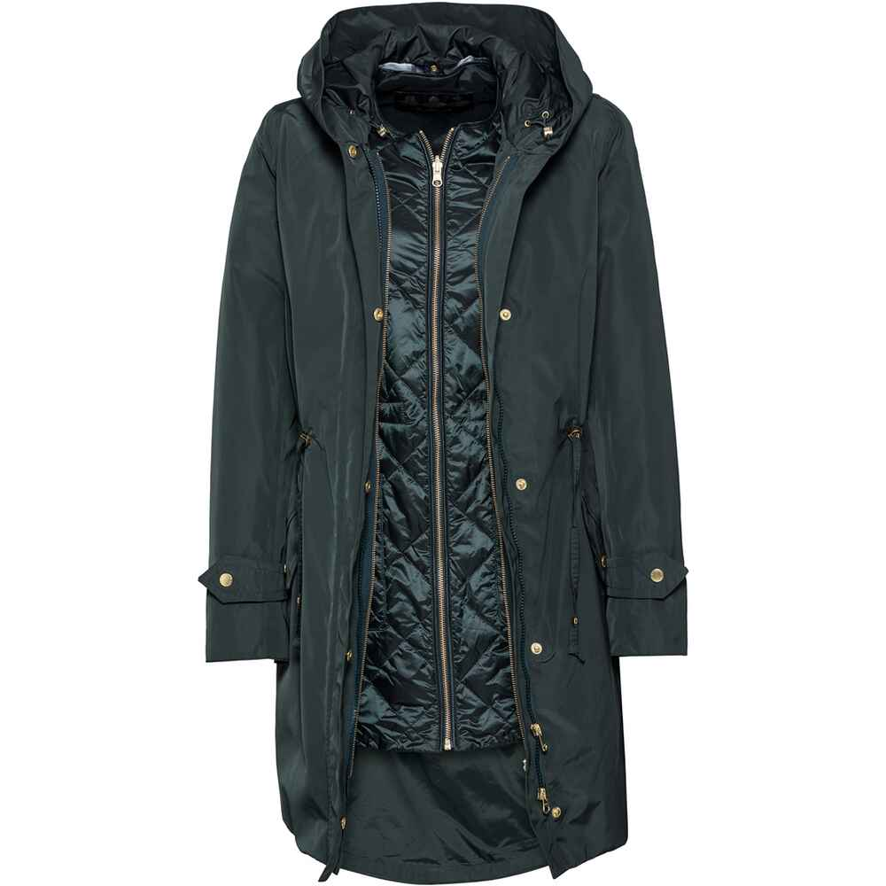 4-in-1-Funktionsmantel Aggie, Barbour