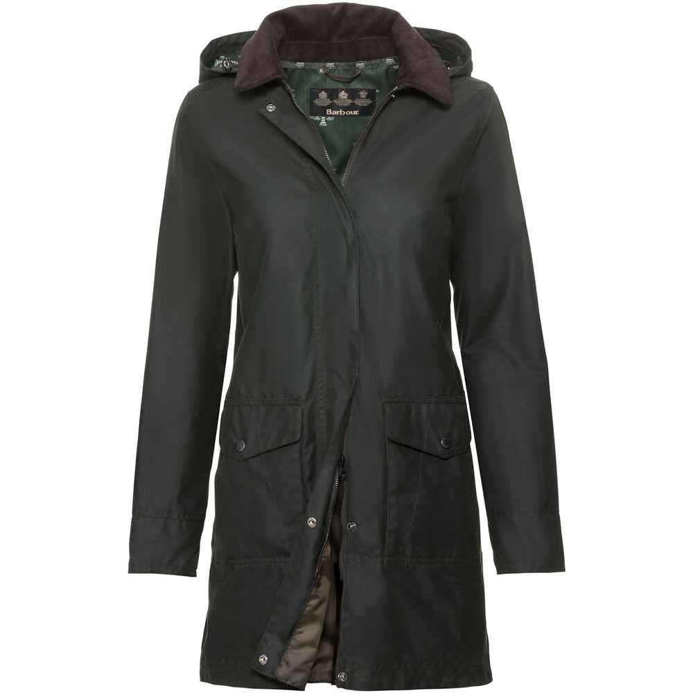 Wachsmantel Oyster, Barbour
