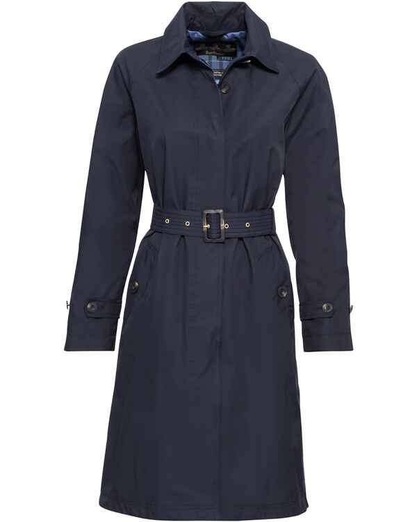 Trenchcoat Findhorn, Barbour