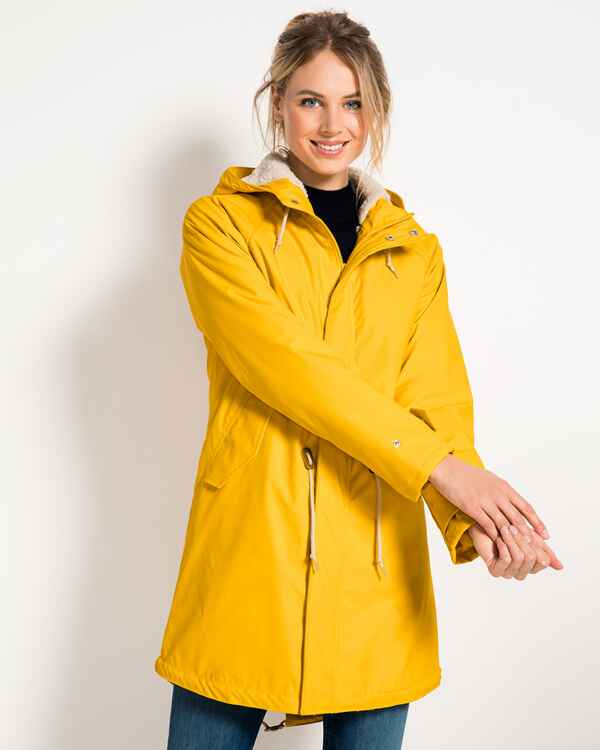 Regenjacke Travel Cozy Friese, Derbe