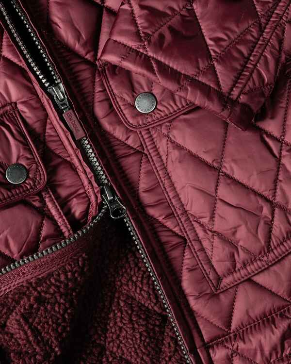 Steppjacke Filey, Barbour
