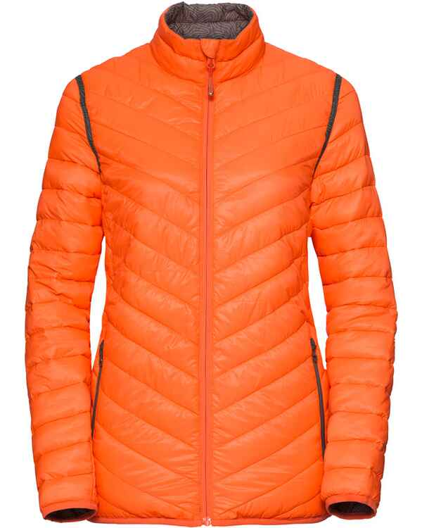 Damen Wendesteppjacke Bea, Parforce