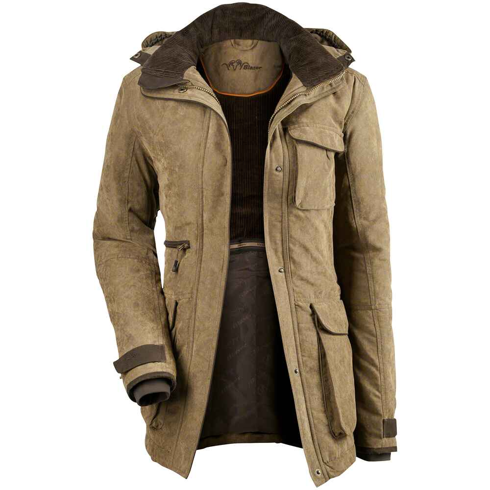 Argali² Jacke Winter Damen, Blaser
