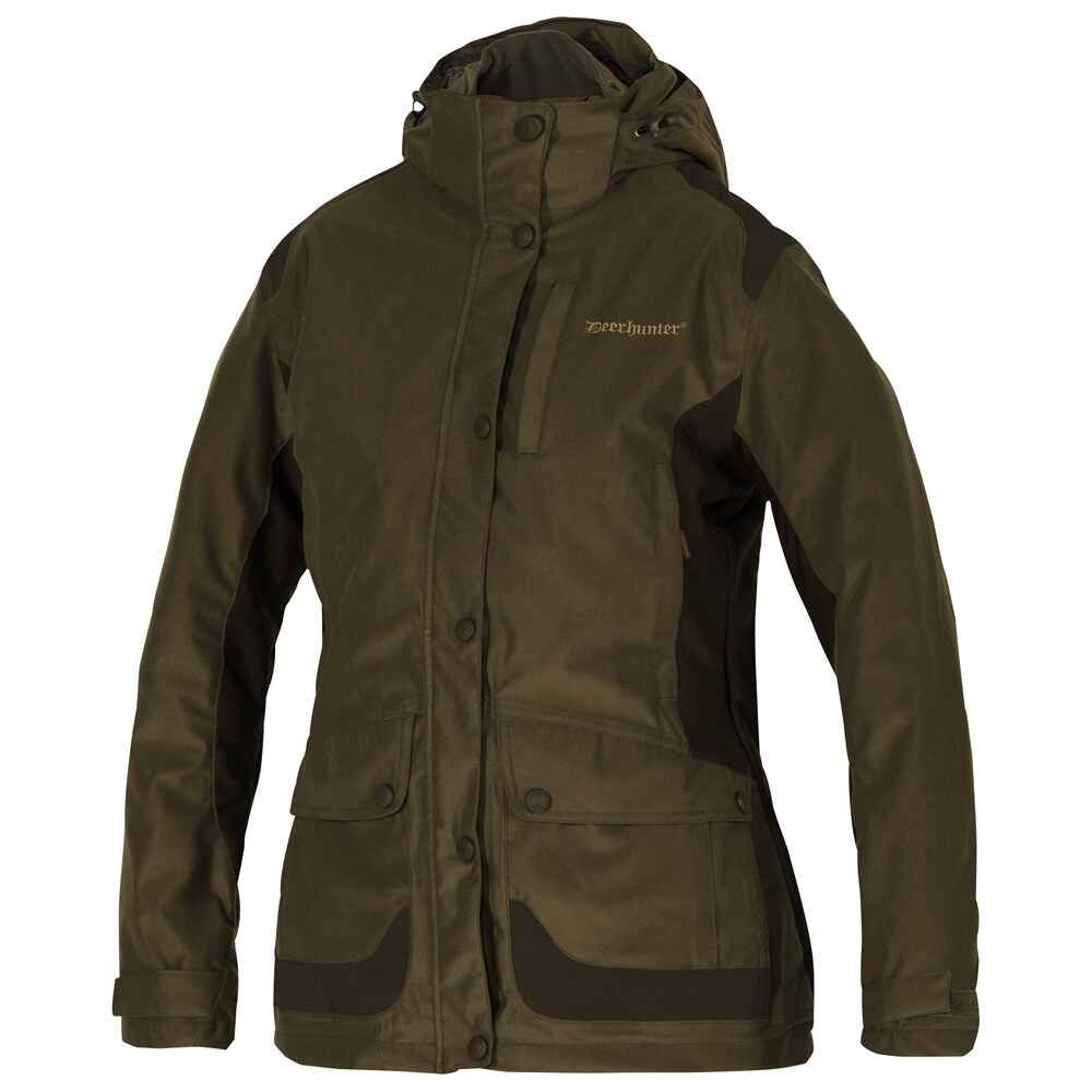 Damen Jacke Christine, Deerhunter