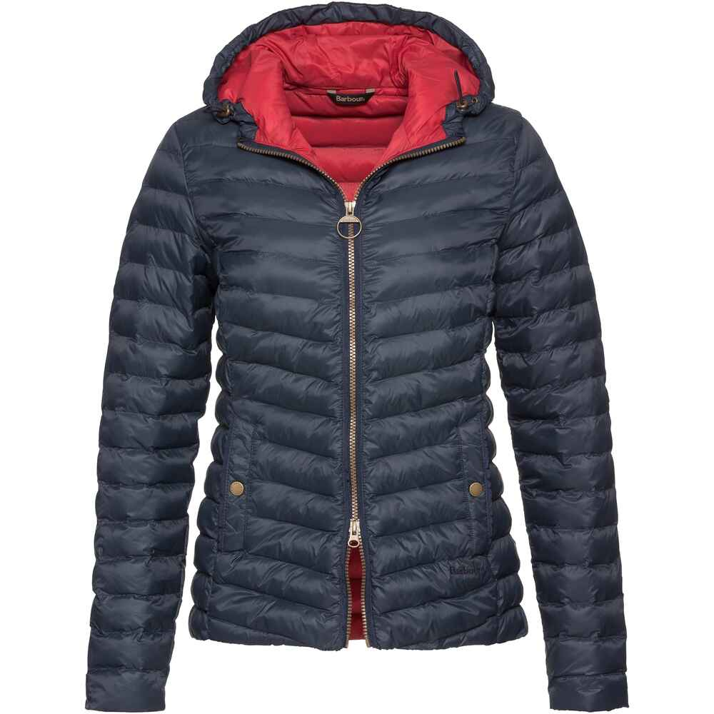 Steppjacke Leith, Barbour