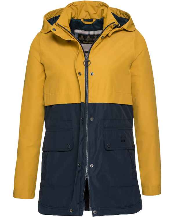 Funktionsjacke Altair, Barbour
