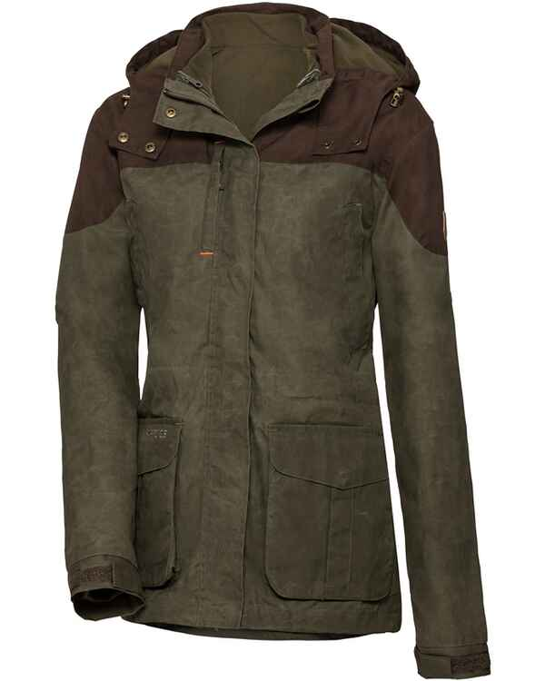 Damen 2-in-1 Jacke PS 5000, Parforce