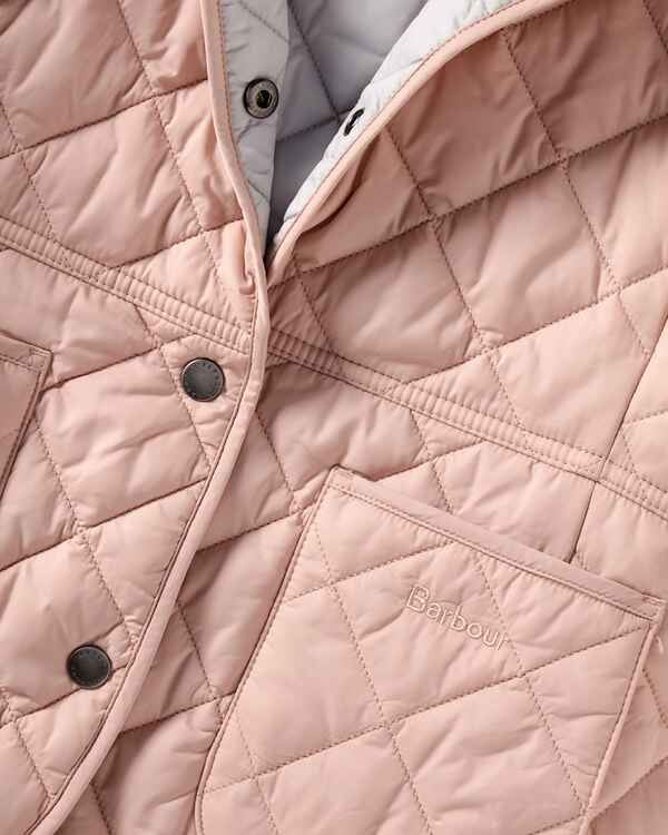Steppjacke Deveron, Barbour