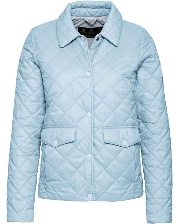 Leicht-Steppjacke Overwash, Barbour