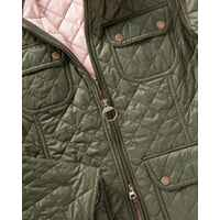 Steppjacke Bowfell, Barbour