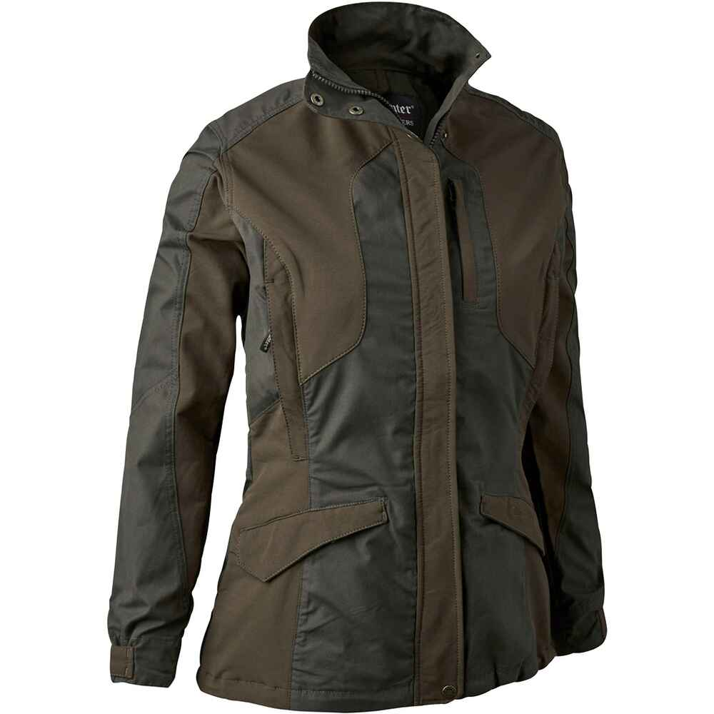 Damen Jacke Lady Ann, Deerhunter