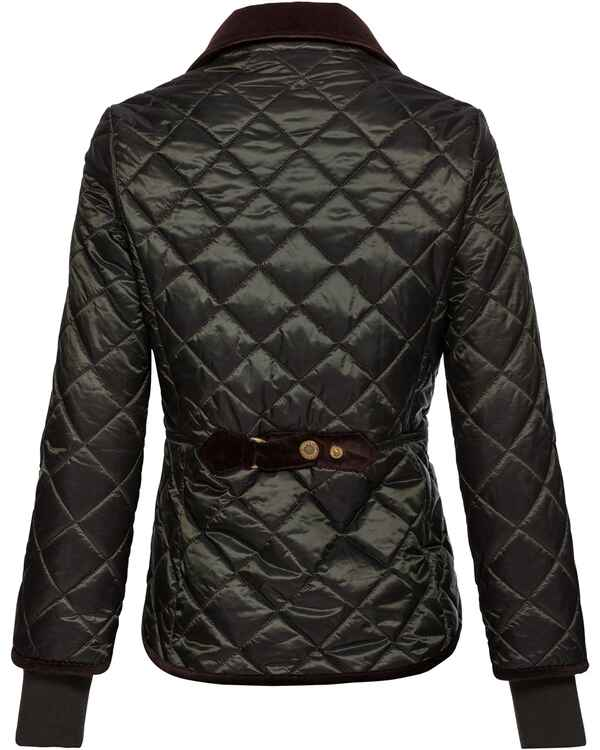 Steppjacke Icons Liddesdale, Barbour