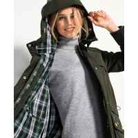 Jacke Icons Durham, Barbour