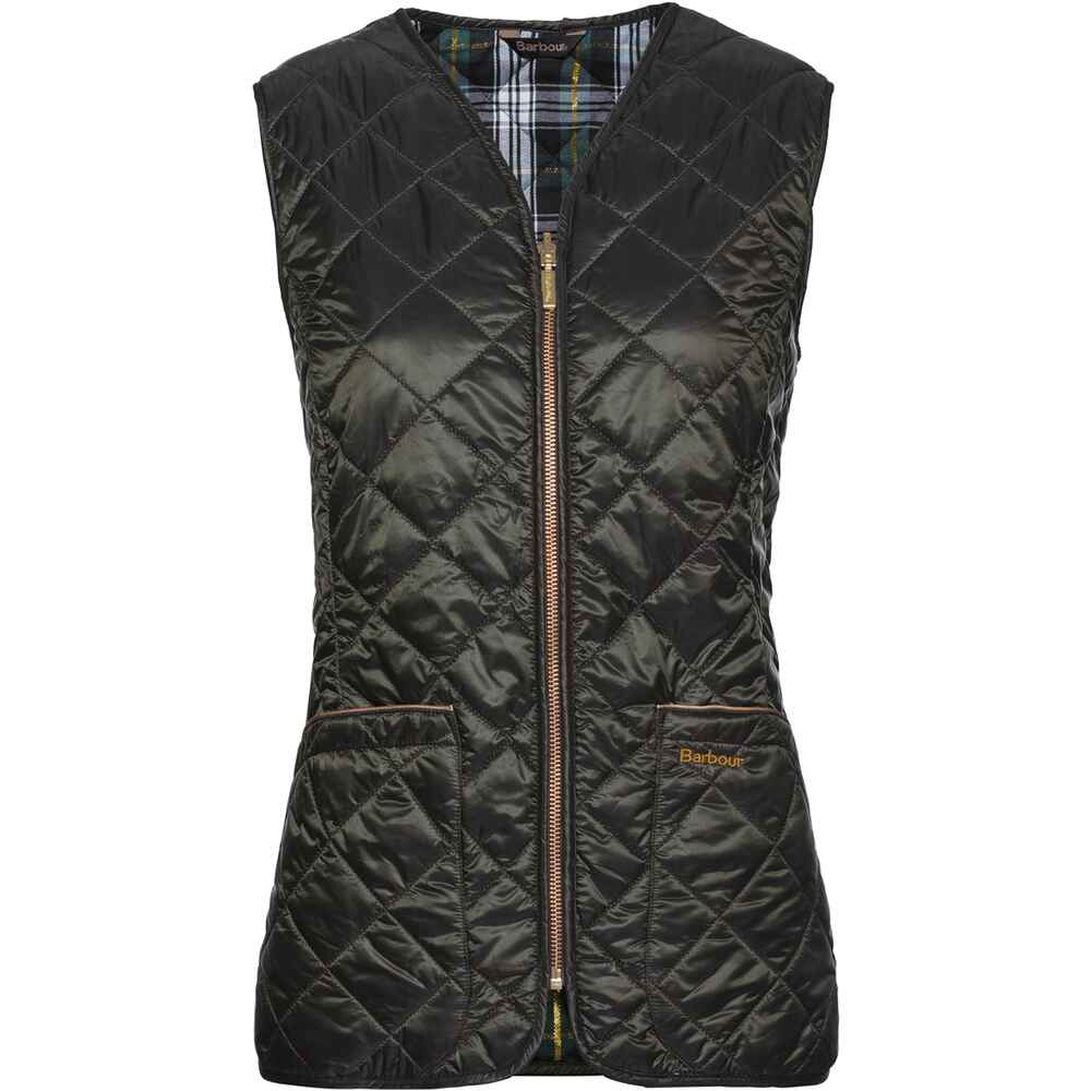 Weste Icons Betty, Barbour
