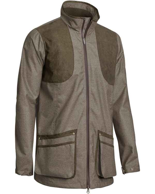 Damen Jacke Bushland Shooting, Chevalier