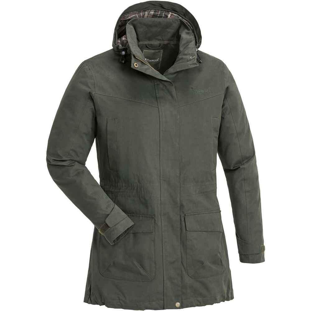 Damen Jacke Eastmain