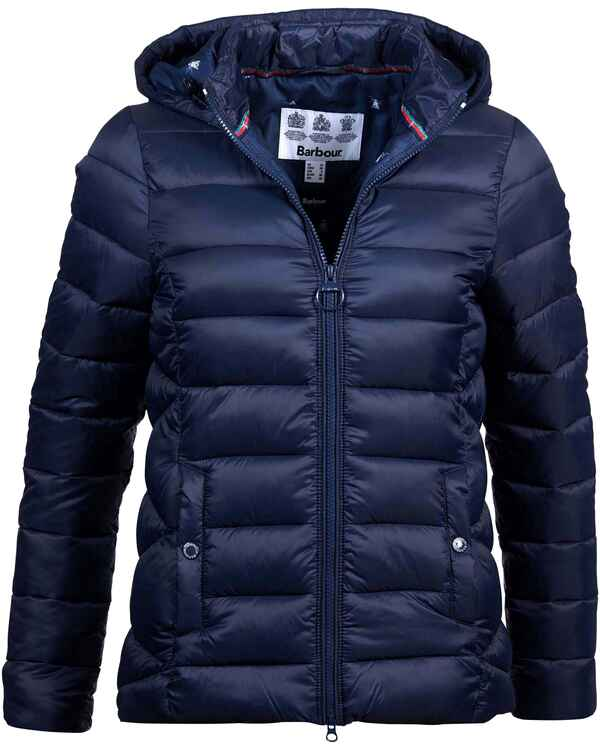 Steppjacke Landmass, Barbour
