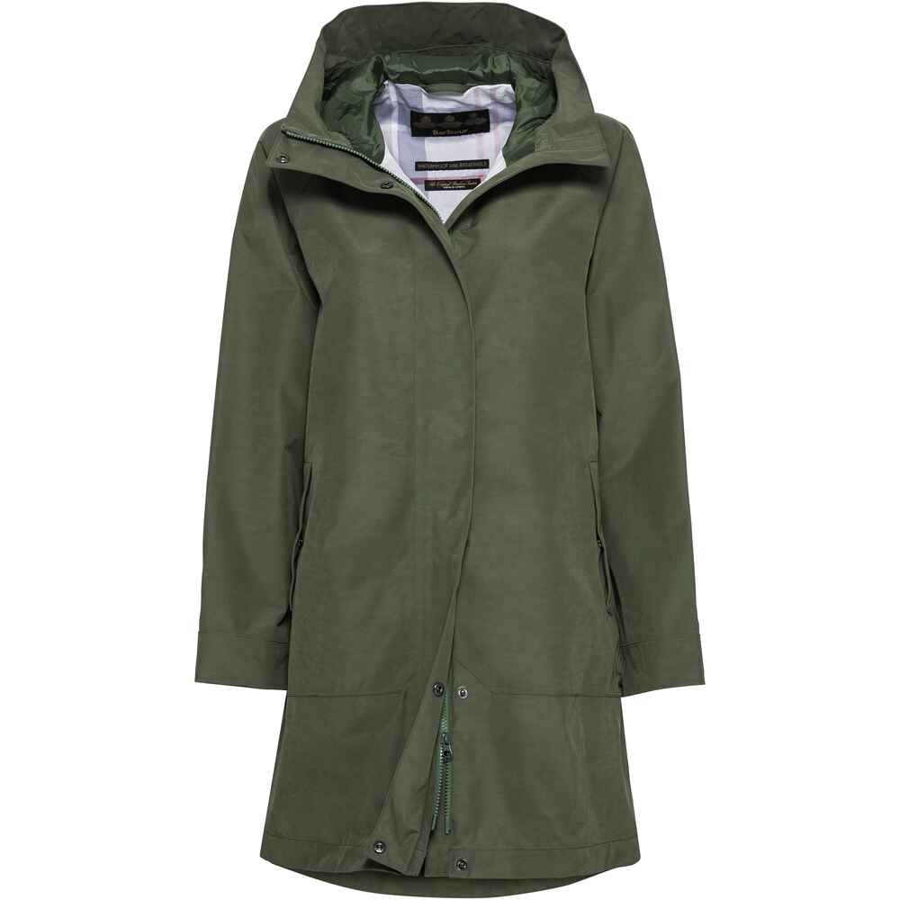 Funktionsjacke Subtropic, Barbour