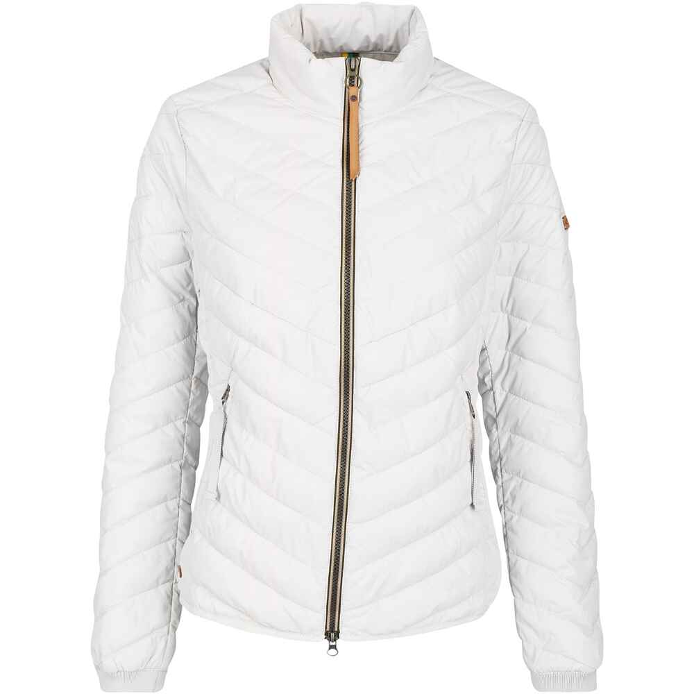 Lightweight-Steppjacke Matt, camel active