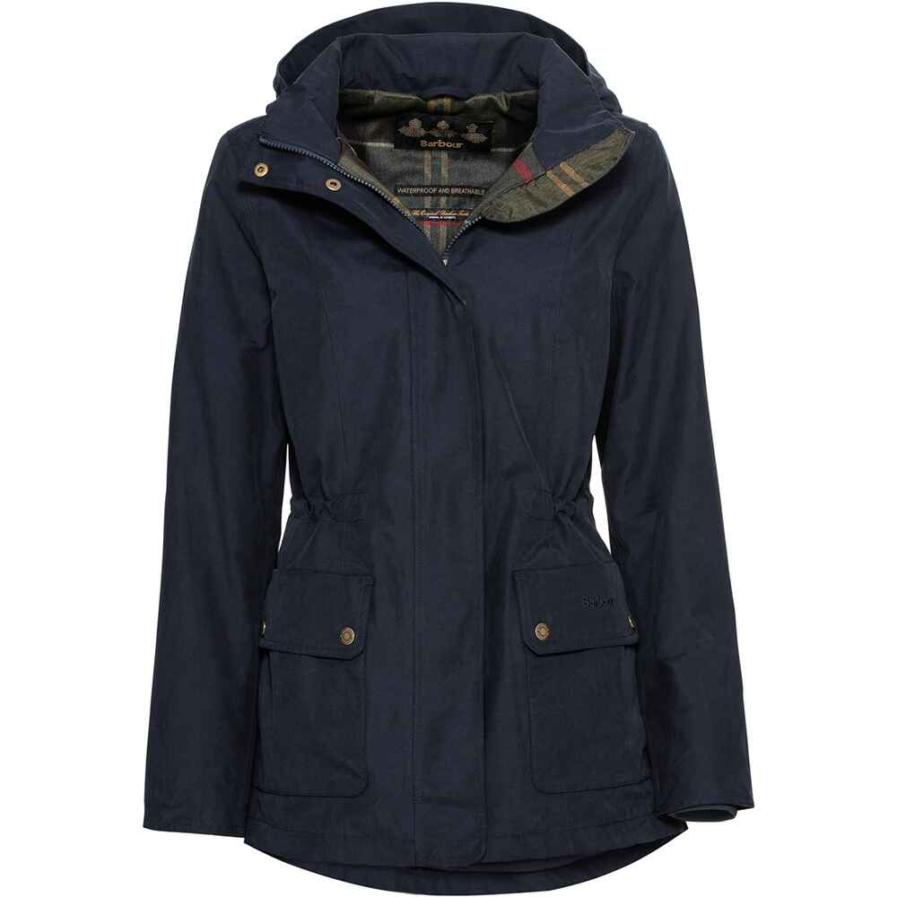 Funktionsjacke Lockwood, Barbour