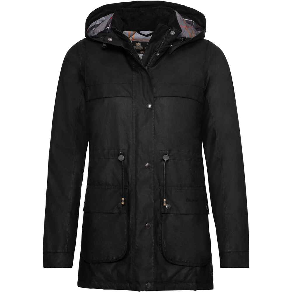 Wachsjacke Cassley, Barbour