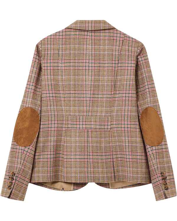 Tweed-Blazer Highcombe, Tom Joule