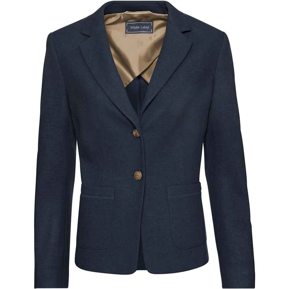 Blazer, White Label