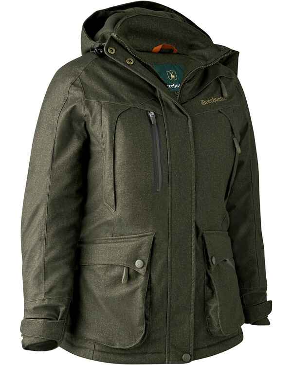 Damen Jacke Lady Raven Winter, Deerhunter