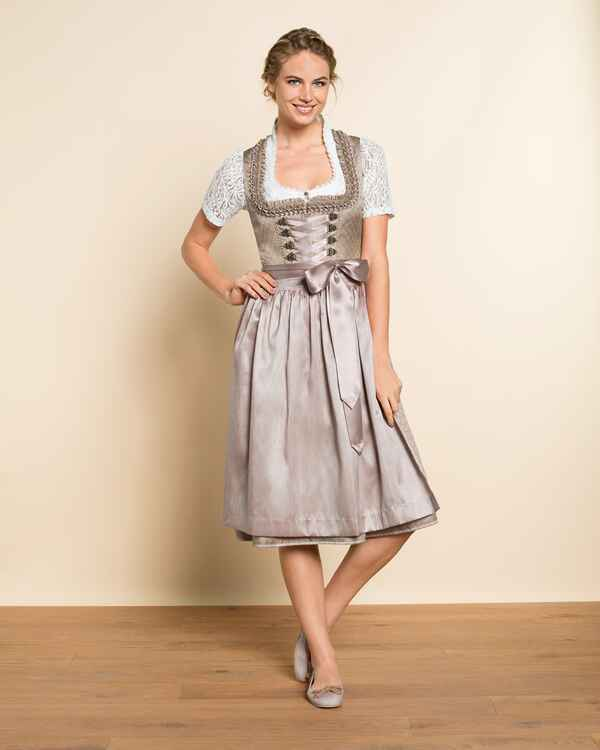 Midi Dirndl Marigold, Krüger Collection