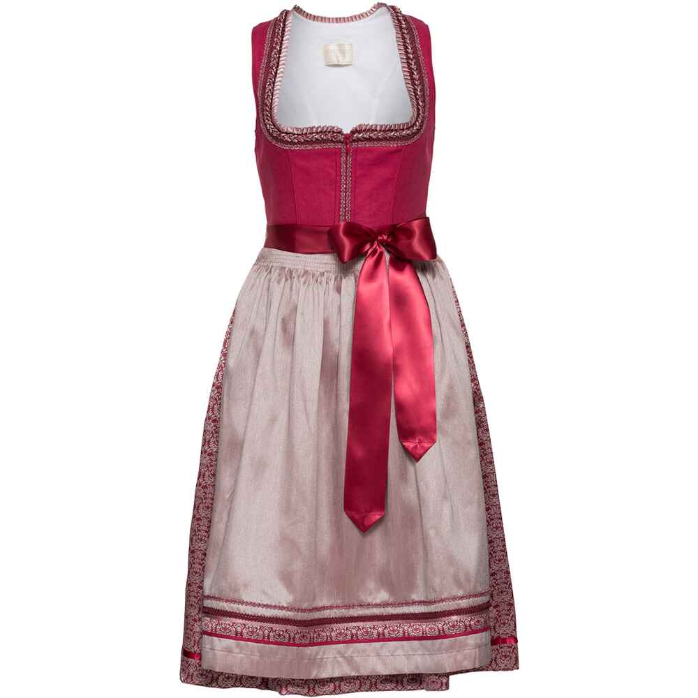Midi Dirndl Susi, Krüger Collection