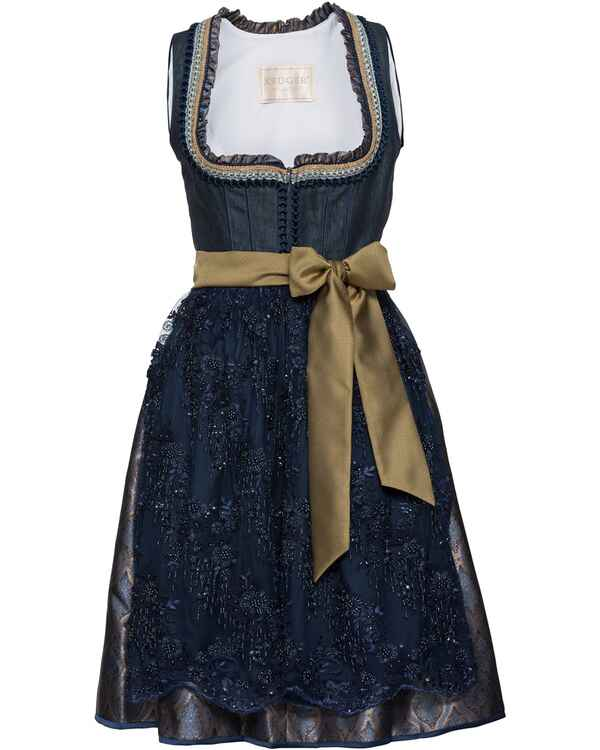 Midi Dirndl Mandy, Krüger Collection
