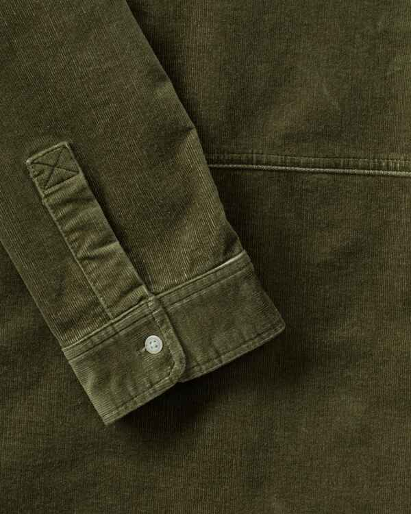 Cordkleid Crest, Barbour