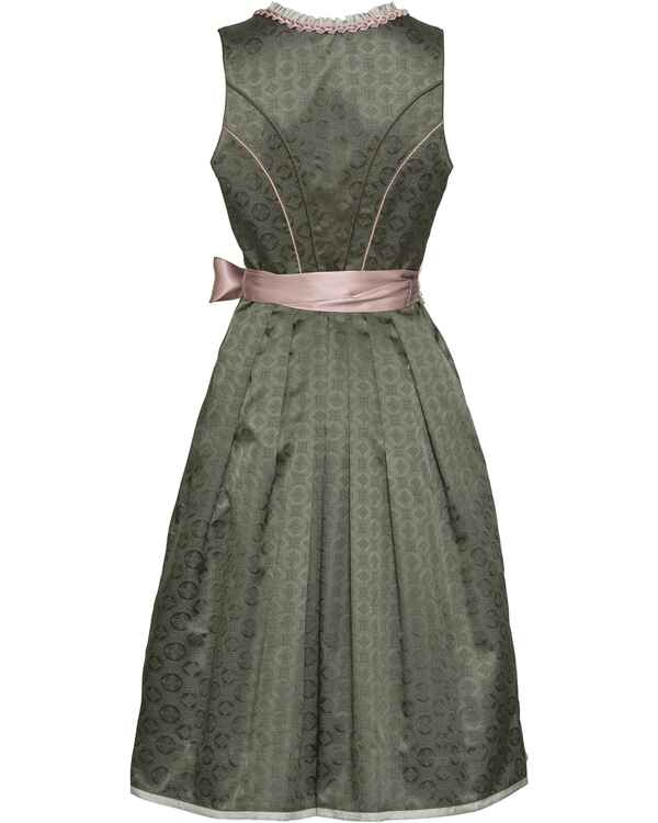 Midi Jacquard-Dirndl Philomena, Krüger Collection