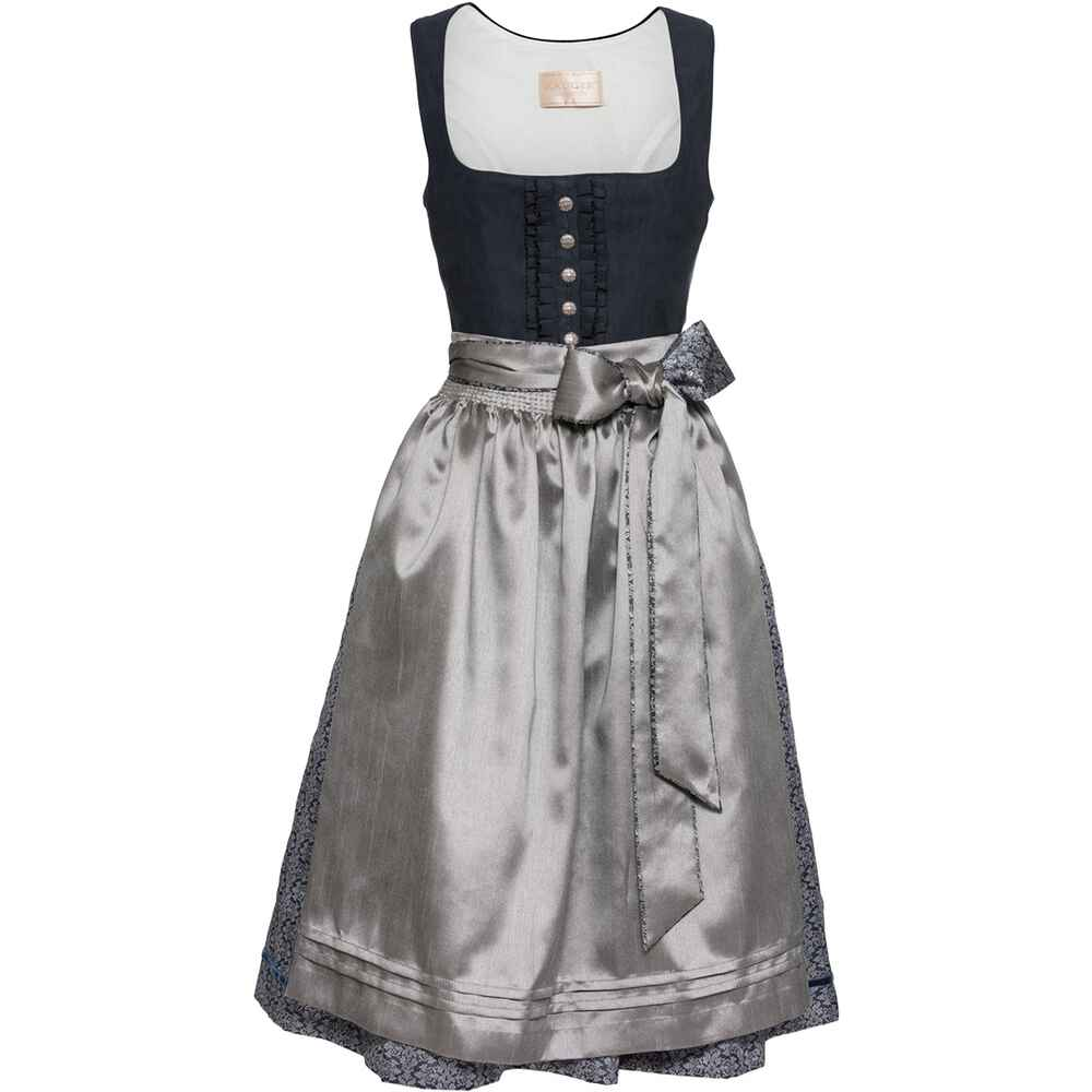 Midi Dirndl Cameron, Krüger Collection