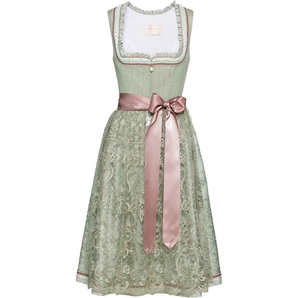 Midi Dirndl Esther, Krüger Collection